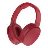 Audífonos Inalámbricos Skullcandy Hesh 3 Red