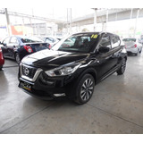 Nissan Kicks Advance Cvt 2018