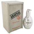 Perfume Arsenal Platinum Gilles Cantuel Caballero 100ml