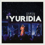 Yuridia Primera Fila Disco Cd Con 17 Canciones + Dvd
