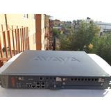Avaya Gateway G430 Con S8300d Y Mm711