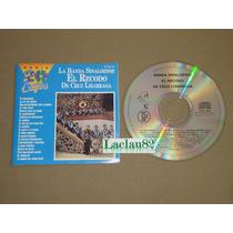 Banda Sinaloense El Recodo Serie 20 Exitos 1991 Rca Cd