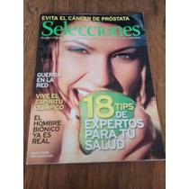 Revista Selecciones - 18 Para Tu Salud - Reader