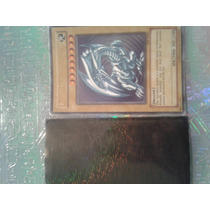 Carta Yu Gi Ho Blue- Eyes Winte Drragon