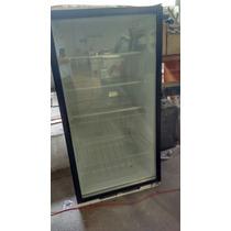 Congelador Vertical Con Gas 404 Muy Pocos Días De Uso