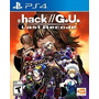 .hack//g.u. Last Recode Ps4 Zaffron Games