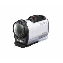 Videocamara Sony Az1 Action Mini Pov Hd Blanca