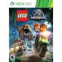 Lego Jurassic World Xbox 360 Nuevo Entrega Express Citygame
