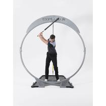 Explanar Golf Entrenamiento En Casa Mejora Tu Swing