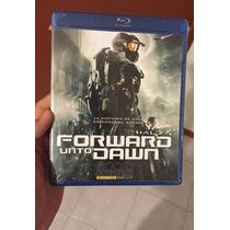 Bluray Forward To Dawn Presstart Games