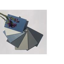 Panel De Aluminio Tipo Espejo, Chapaña, Pewter, Gris Oxford