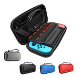 Funda Protectora Consola Juegos Para Nintendo Switch Estuche