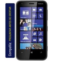 Nokia Lumia 620 Cám 5 Mpx Gps Wifi Bluetooth Windows 8