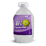 Gel Antibacterial Mayoreo Alcohol Desinfectante Manos 5l