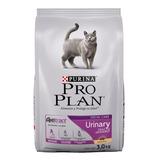 Proplan Urinary Para Gato 3 Kg