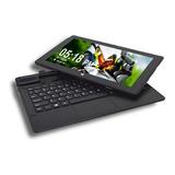 Mini Laptop Y Tablet 2en1 Con W10  M010gcap01+k Marca Minno
