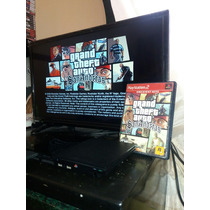 Consola Playstation 2 Super Slim No Mario Castlevania Ps4