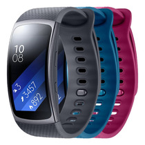 Samsung Gear Fit 2 Contra Agua Touch Gps Wi-fi Spotify Msi