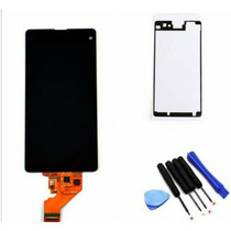 Pantalla Display+touch Sony Z1 Compact