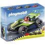 Playmobil 5174 Coche Turbo Racer