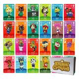 Tarjeta Nfc Amiibo - Animal Crossing + Empaque Oficial