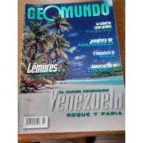 Geo Mundo - La Ciudad De Casa Grandes