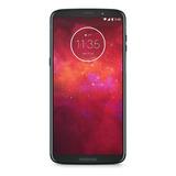 Motorola Z3 Play 64 Gb Índigo Oscuro 4 Gb Ram