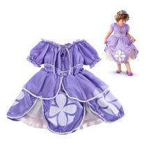 Busca Vestido Princesa Sofia Con Los Mejores Precios Del