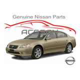 Sensor Maf Altima 2.5l 2003 Nissan Original Envio Gratis