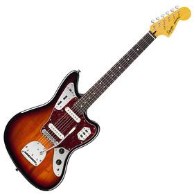 Guitarra Eléctrica Fender Squier Jaguar Vintage Modified