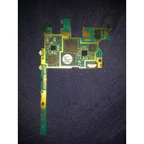 Tarjeta Lógica Samsung Note 2 I317m Telcel Envio Gratis