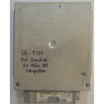 Computadora 1986 Ford F150 5.0 Motor 302 Ecu Ecm Pcm