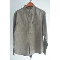 Set De 3 Camisas De Vestir 100% Originales Docker