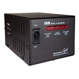 Regulador Microvolt Inet 4 Contactos 1800w Isb Sbmi20 /v /vc