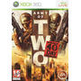 Army Of Two The 40th Day Nuevo Sellado Xbox 360