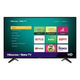 Smart Tv Hisense H4 Series 32h4f Led Hd 32