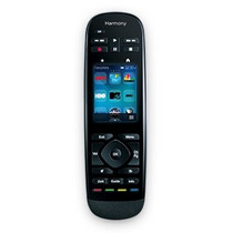 Control Logitech Harmony Touch .