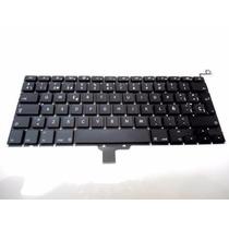 Teclado Macbook Pro 13 A1278 Español Nuevo Iluminado
