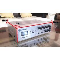 Amplificador Steren 40 Watts