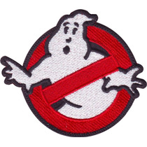 Cazafantasmas Ghostbusters Parche Bordado Militar Gotcha