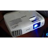 Proyector Epson X21 Powerlite