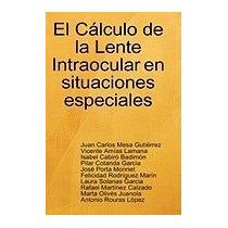 Calculo De La Lente Intraocular En, Juan Carlos Mesa
