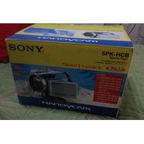 Carcasa Submarina Sony Acuática Para Videocámaras
