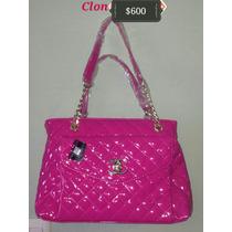 Hermosas Bolsas Calidad Clon Y Clon Espejo!!!!