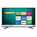 Smart Tv Hisense Hd 32  32h4030f