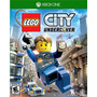 Xb1 - Lego City Undercover - Nuevo - Ag