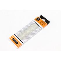 Protoboard 830 Puntos Mb102 Proyectos Electrónica
