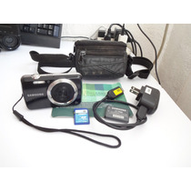 Camara Digital Samsung Pl20 14mpx Y Video Hd