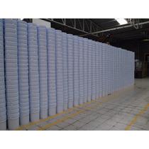 Cubeta De Plástico 19 Litros 100% Virgen Grado Alimenticio