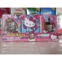 Huevo Sorpresa Tipo Kinder Hello Kitty 6pz Sellada